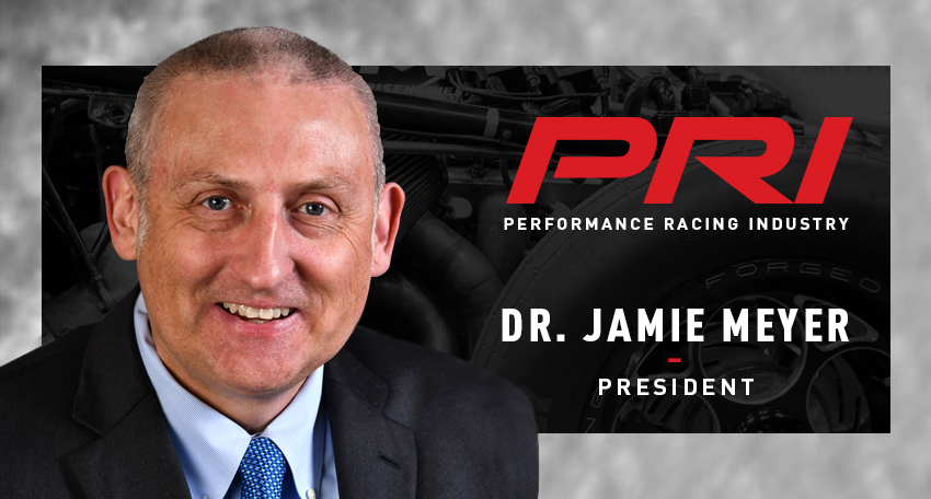 Dr. Jamie Meyer PRI