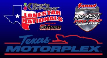 Texas Motorplex to Allow Fans This Weekend After Governor Issues Executive Order