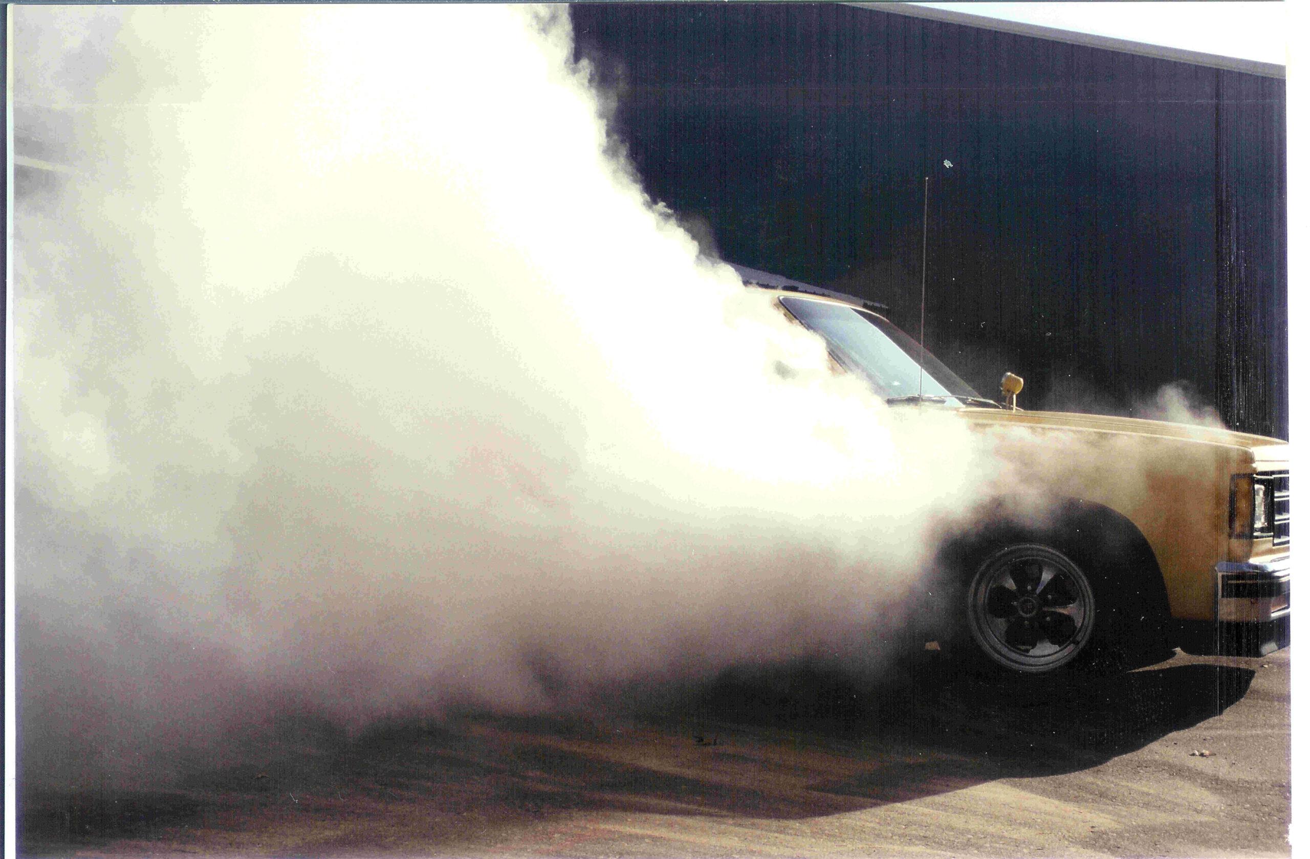 Karlan Hemper - Slackville, GA - 1983 Chevy S10