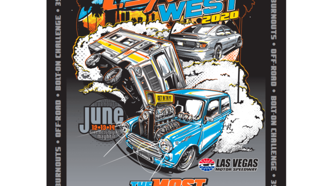Holley LS Fest West Canceled