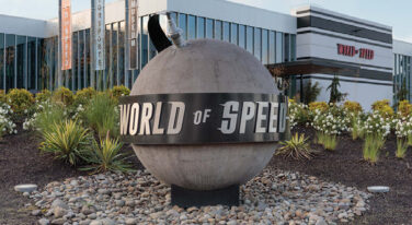 World of Speed Museum to Close Permanently