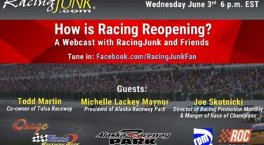 Racing is Re-Opening: What Does This Mean?