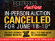 Carlisle Cancels In Person Auction in June