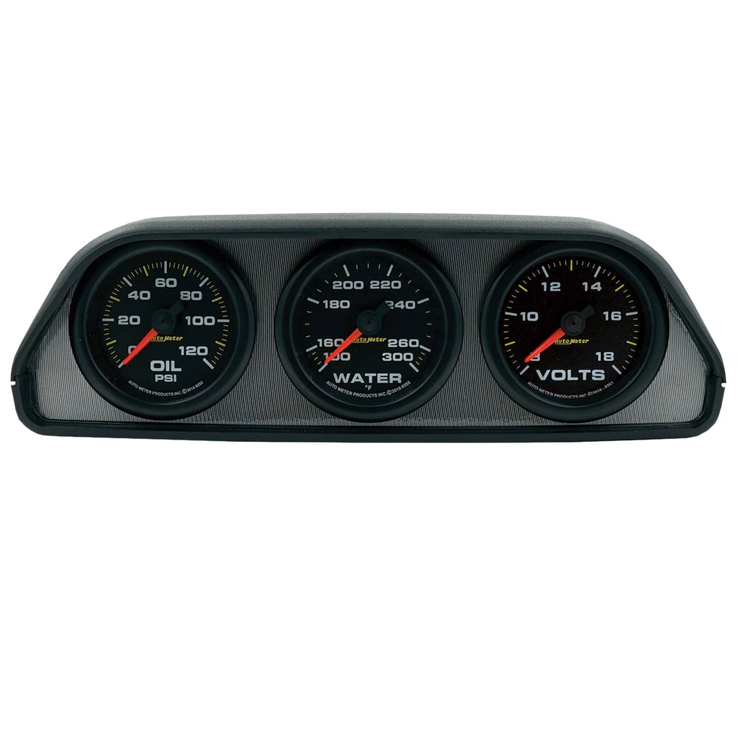 AutoMeter Universal InVision Digital Dash