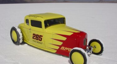 Southern California Timing Association To Proceed with Bonneville Speed Week
