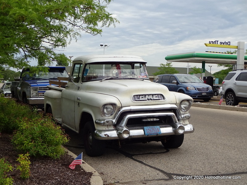 [Gallery] NSRA Safety Inspection Car Show