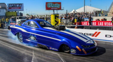 Keith Haney Announces Top Alcohol is Joining Mid-West Pro Mod Series