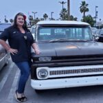 [Gallery] Classic Car Gals Online Contest Voting Round Two