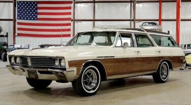 Today's Cool Car Find is this 1967 Buick Sport Wagon for $27,900