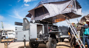 Overland Expo Postpones 2020 Events