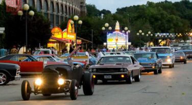Goodguys Cancels Nationals, Preps for Mid-Summer Classic