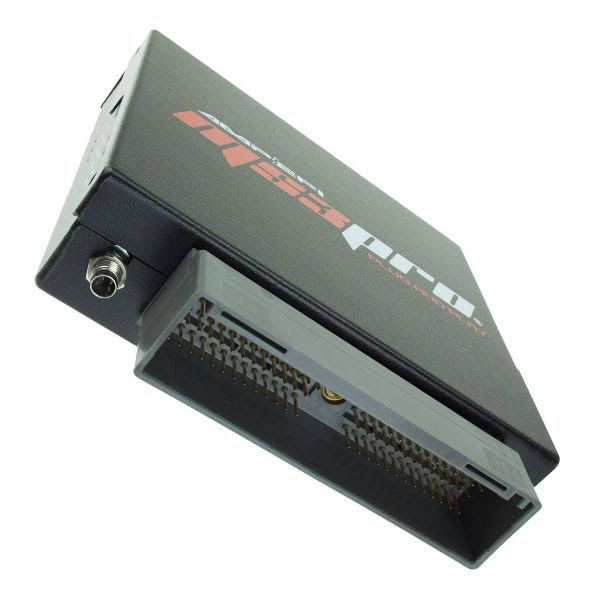 AMP EFI's Plug and Play Power for 2003-'04 Mustang SVT Cobra 'Terminators'