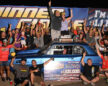 Drag Racer Steve Sisko Wins $1.1 Million Payday After Being Crowned JEGS SFG Champ