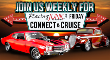 [Gallery] Racing Junk's Connect and Cruise