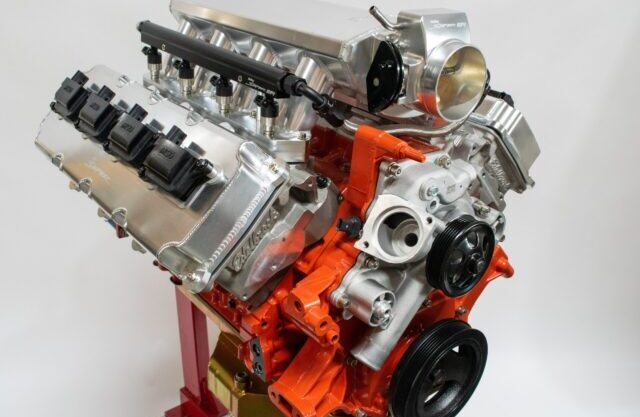 Dodge Hemi Engine 5.7//6.1//6.4L Block Plug Kit