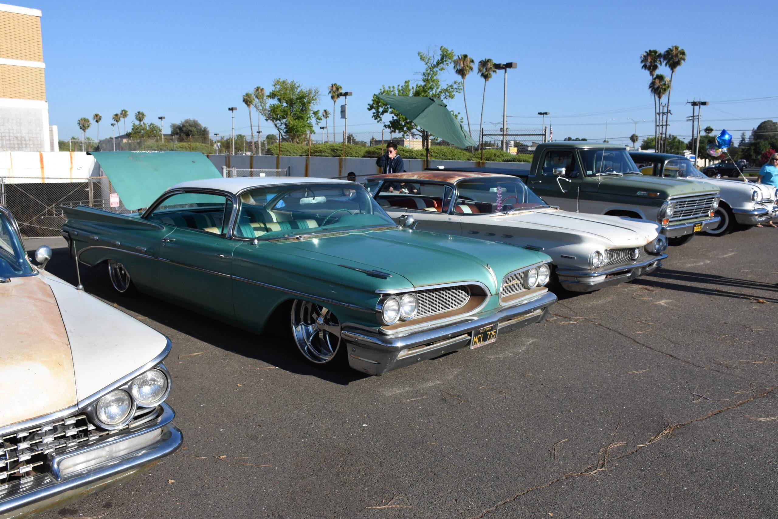 [Gallery] Sacramento Cars & Coffee