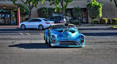 [Gallery] Sacramento Cars & Coffee