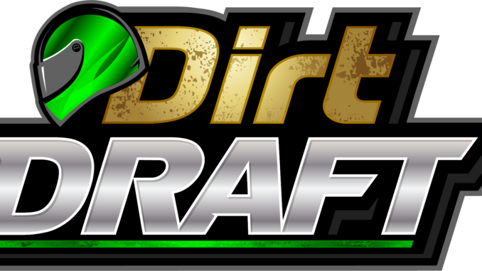Dirt Draft Logo
