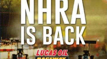 Torrence, Hagan & Line Race to Long Awaited Victories in NHRA's Return to 2020 Season