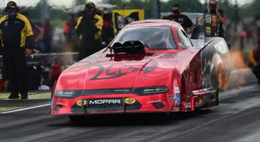 NHRA's Smart Moves in Indy