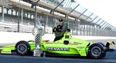 How Will the Indianapolis 500 Take Place?
