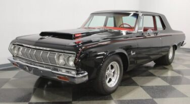 Today's Cool Car Find is this 1964 Plymouth Savoy for $62,995