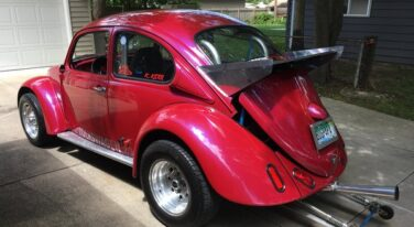 Today's Cool Car Find is this Pro Street Beetle for $10,000