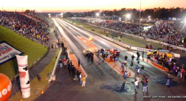 Rockingham Dragway to Get New Owners