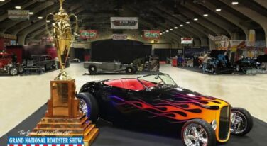 2021 Grand National Roadster Show Dates Moved