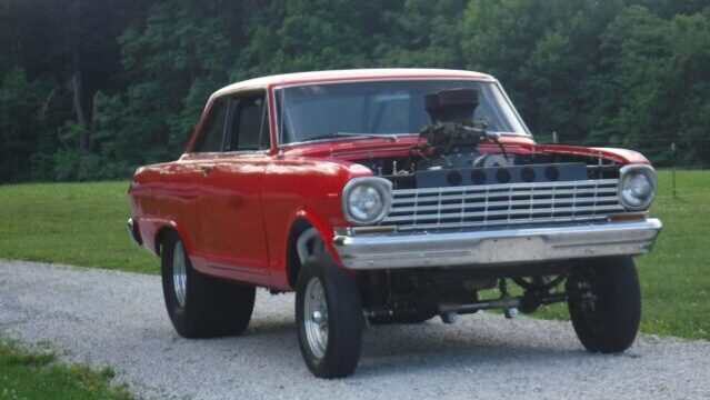 Chevy II