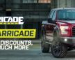 Barricade Off-Road Sponsorship Opportunity