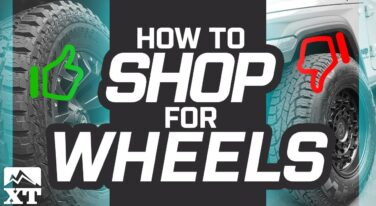 How To Choose & Shop For Wheels For Your Truck