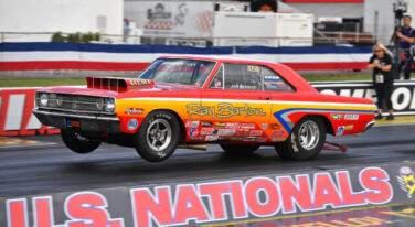 2020 Edition of The Dodge Hemi Challenge Revving Up At The NHRA U.S. Nationals