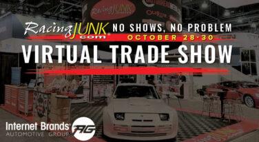 Trade Show, Racing Junk Virtual