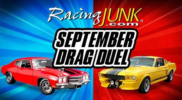 RJ September Showdown