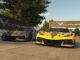 Corvette C8 Goes Virtual in iRacing