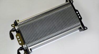 Earl's Transmission Coolers Part 2