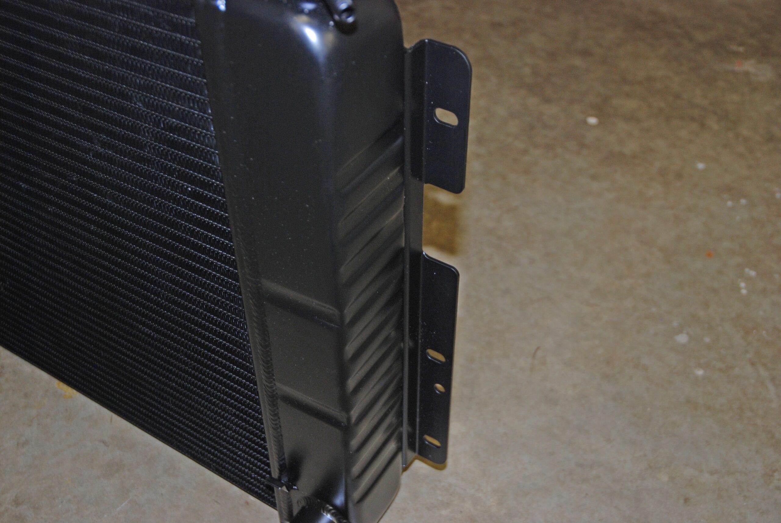 Transmission Cooler