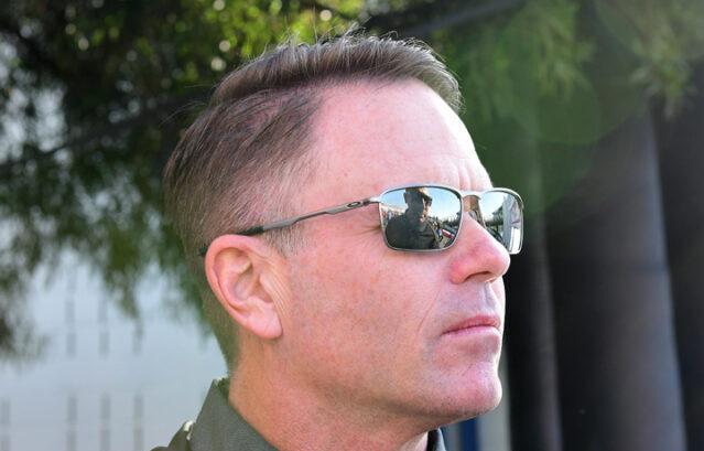Glenn Cromwell