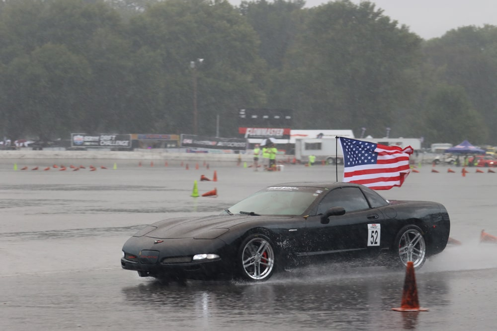 Rainy LS Fest XI Weathers Greater Storm Amid Pandemic