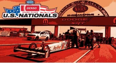 Langdon, Beckman, and Enders Celebrate Holiday Weekend With Victories at  Denso Spark Plugs NHRA U.S. Nationals