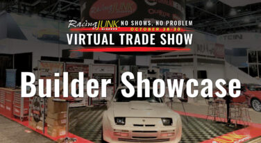 No Shows No Problem Builder's Showcase