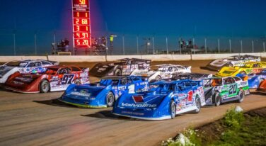 World of Outlaws Late Models Release 2021 Schedule