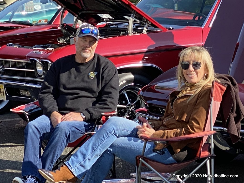 [Gallery] Speed and Specialty Annual Car Show