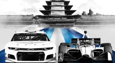 NASCAR, INDYCAR to Share Brickyard Weekend on Road Course in 2021