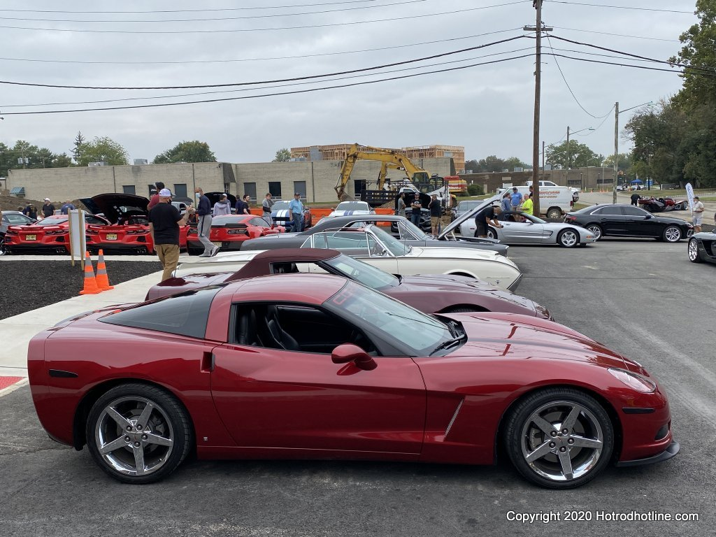 [Gallery] Cars and Coffee at the Car Lofts