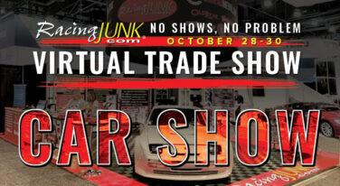 No Shows No Problem Car Show
