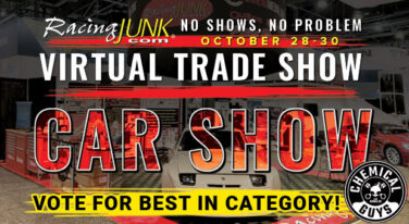 Vote for Best in Category for the No Shows No Problem Car Show
