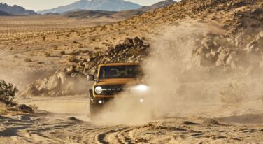 Ford Establishes Bronco Wild Fund to Support Wilderness Preservation
