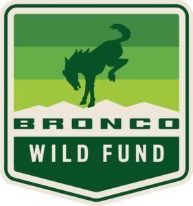 Bronco Wild Fund Logo